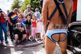 Gay Pride  Copenhagen