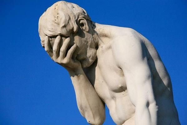 Socrates grief