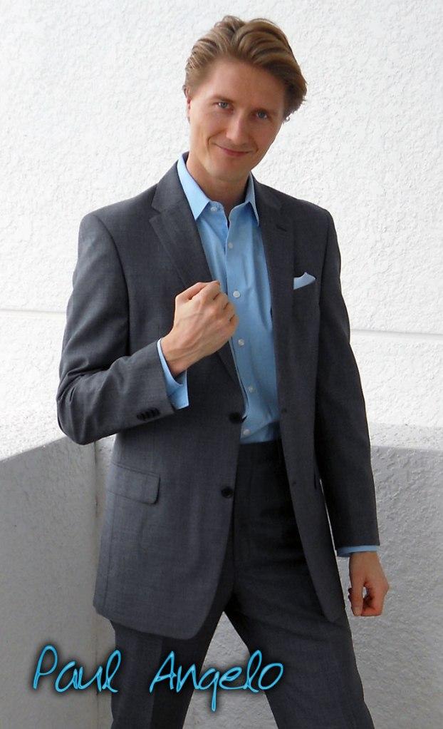 Paul Angelo 1