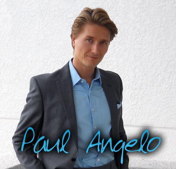 Paul angelo