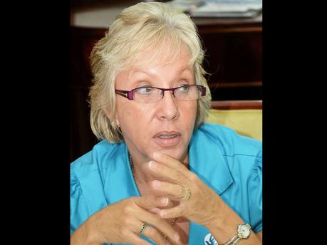 Carolyn Gomes