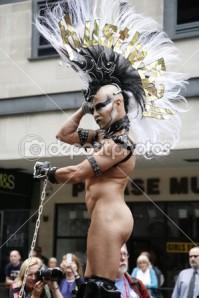 London Pride 2