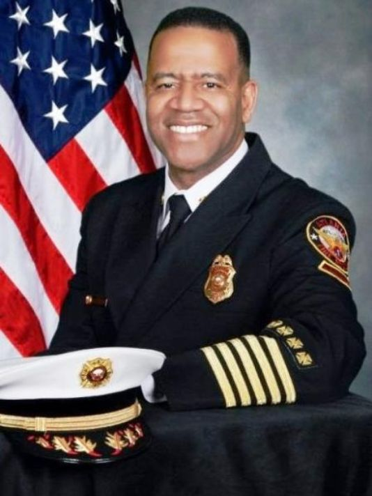 atlanta fire chief